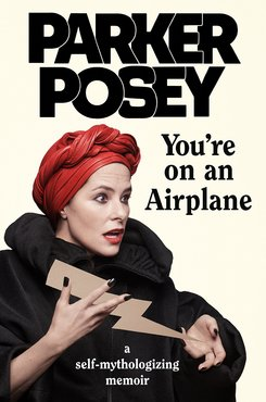 Parker posey you're on