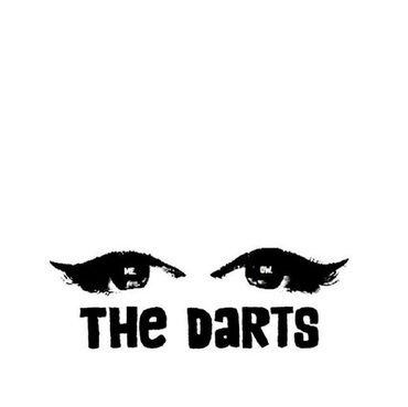 The darts me. ow.