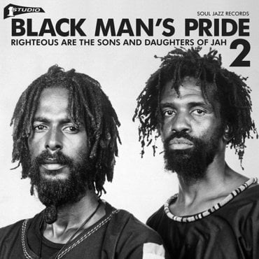 Black man's pride 2