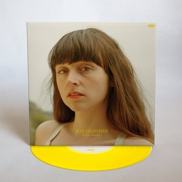 Waxahatchee great thunder packshot