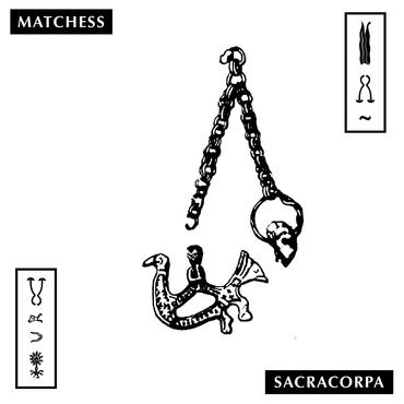 Matchess   sacracorpa lp  tim134