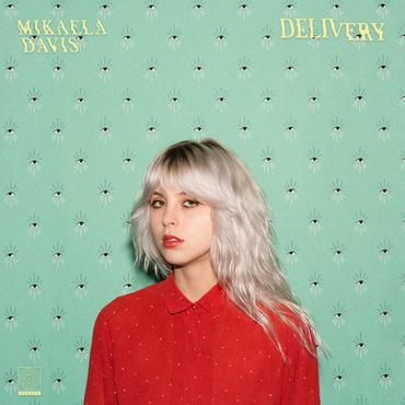 Mikaeladavis cover