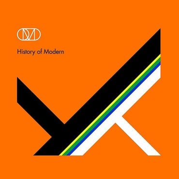 Omd   history of modern   100lp7