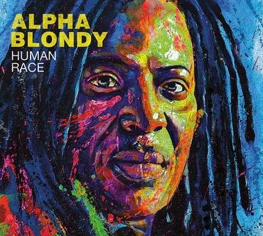 Alpha blondy   human race   3357792