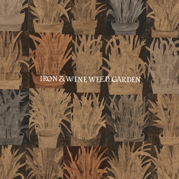 Ironandwine weedgarden 1936