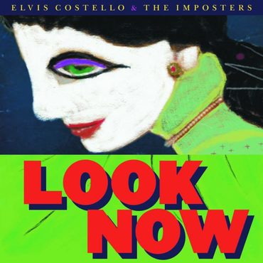 Elvis costello look now 768x768