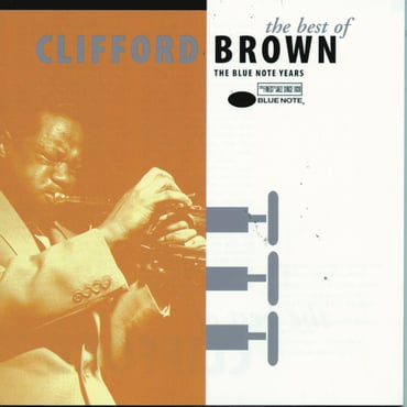 Clifford brown best of
