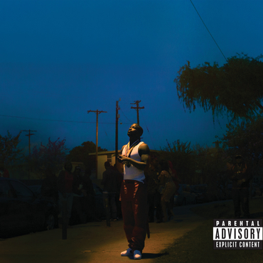 Jay Rock - Redemption – Rough Trade
