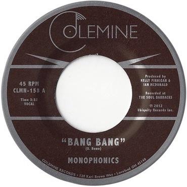 Monophonics bang bang