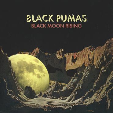 Black pumas black moon