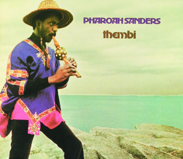 Pharoah sanders thembi