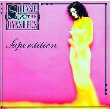 Siouxsie superstition