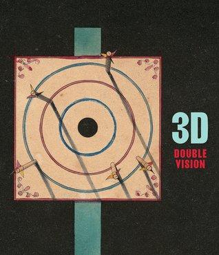 Britt salvesen 3d double vision