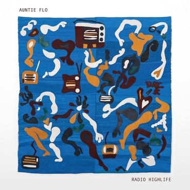 Auntie flo   radio highlife   bwood0185cd