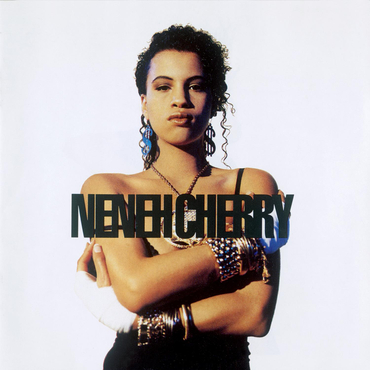 Neneh cherry raw