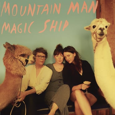 Mountain man magic ship