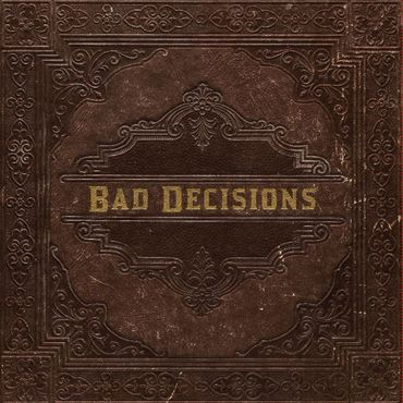 Clutch book of bad decisions deluxe