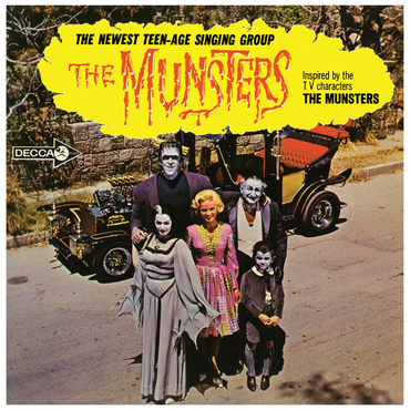 The munsters s t