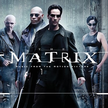 The matrix soundtrack
