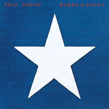 Neil young hawks and doves