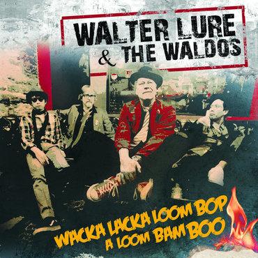 Walter lure wacka lacka