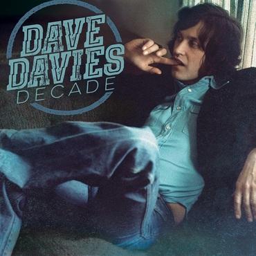 Dave davies   decade   rrecd193
