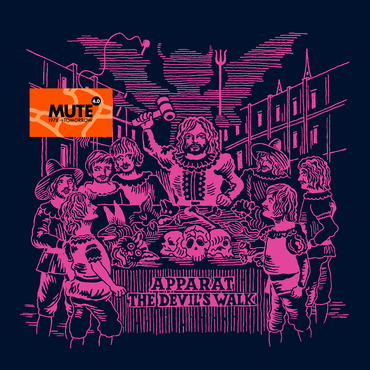 Apparat thedevilswalk mute4.0