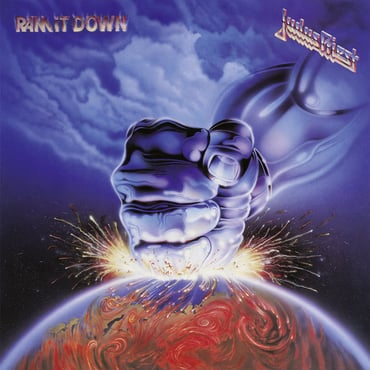Judas priest ram it down