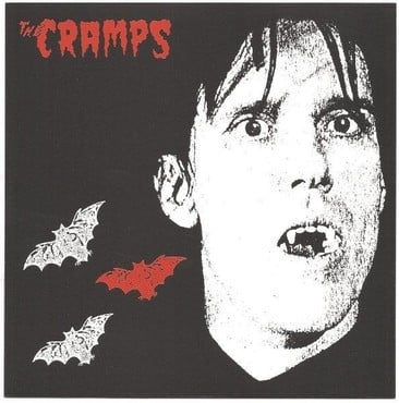 The cramps sunglasses after dark