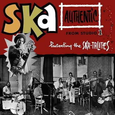 Original akatalites ska authentic