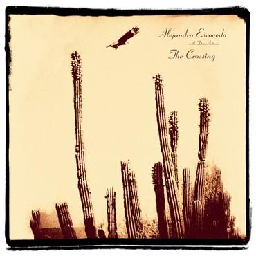 Alejandro the crossing