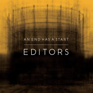 Editors an end has a star