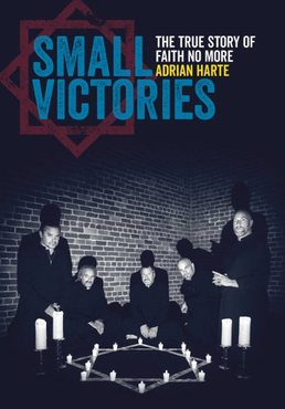 Adrian harte small victories book