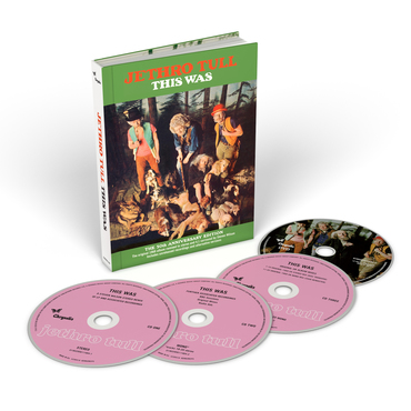 Jethro tull this was cd dvd expanded packshot