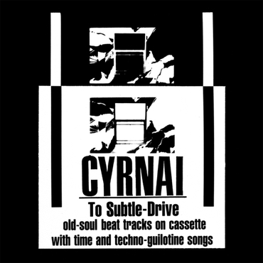 Cyrnai to subtle drive