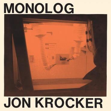 Jon krocker monolog