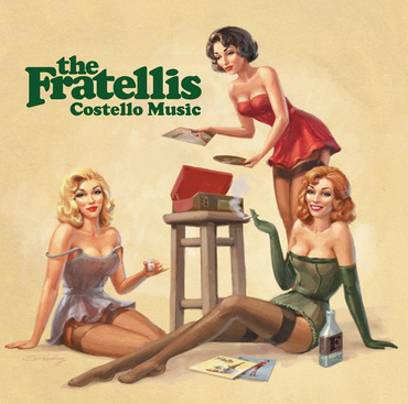 The fratellis costello