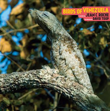 Jean c. roche birds