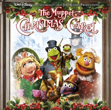 The Muppet Christmas Carol.Various The Muppet Christmas Carol Lp