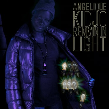 Angelique kidjo   remain in light kr1002lp