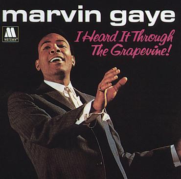 Marvin gaye i heard it through