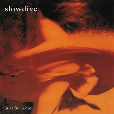 Slowdive just for a day
