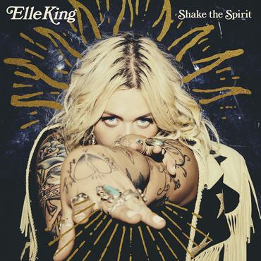 Elle king   shake the spirit %28compressed%29