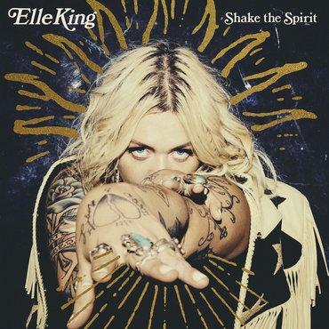 Elle king shake the spirit
