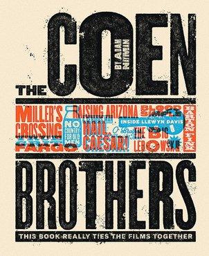Adam nayman the coen brothers
