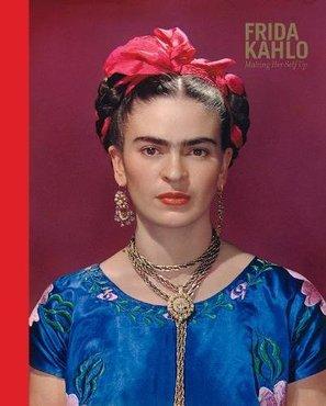 Claire wilcox frida kahlo