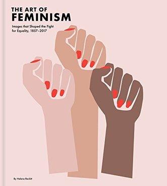 Lucinda goslingart of feminism