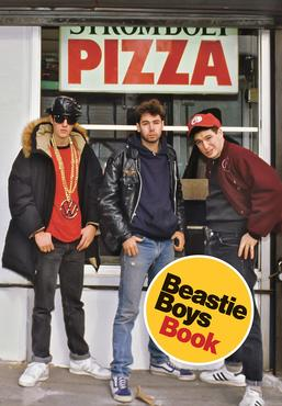 Michale diamond beastie boys