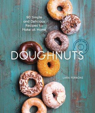 Lara ferroni doughnuts