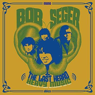 Bob seger heavy music